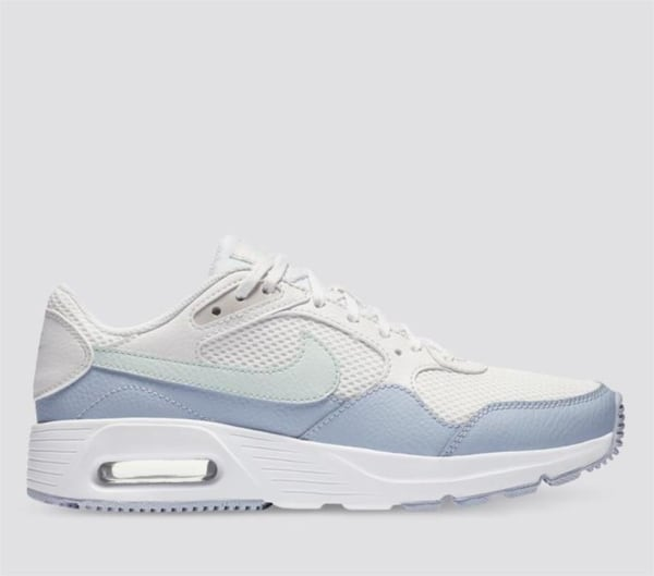 Nike Nike Womens Air Max SC Platinum Tint