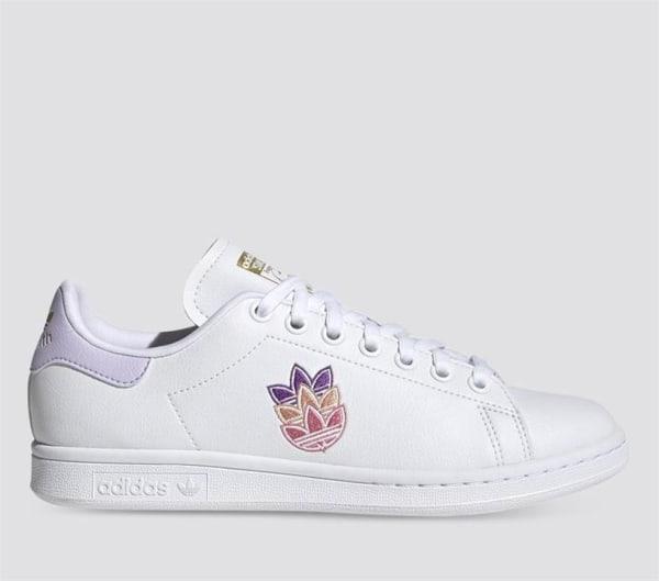 Adidas Adidas Womens Stan Smith Sustainable Ftwr White