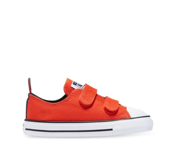 Converse Converse Toddler Chuck Taylor all Star Low Bright Poppy