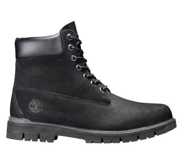 Timberland Timberland Men's Radford 6-Inch Waterproof Boot Black Nubuck