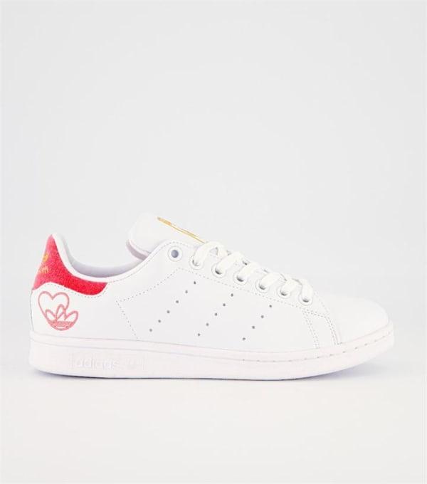 Adidas Adidas Womens Stan Smith Ftwr White