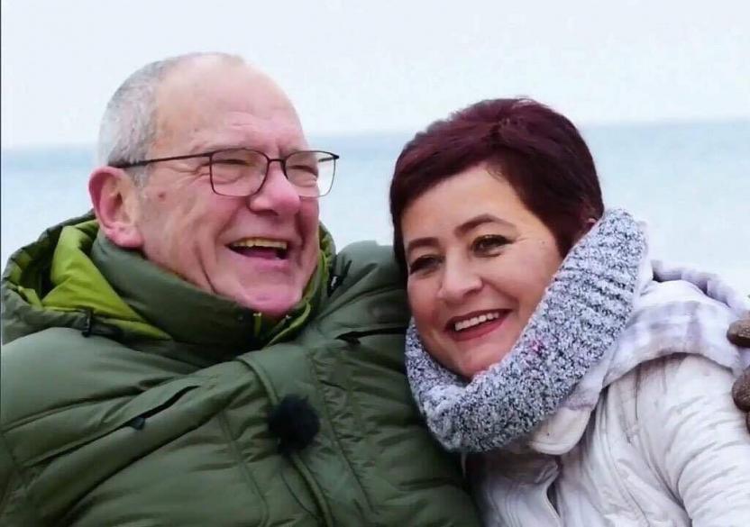 Жена Эммануила Виторгана Ирина Млодик показала на фото подросших дочерей