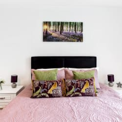 Apartment 148 BedRoom