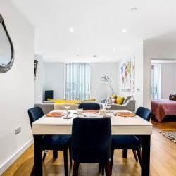 Apartment 147 Dining