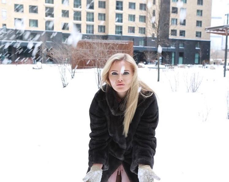 Дана Борисова отказалась от помощи нарколога