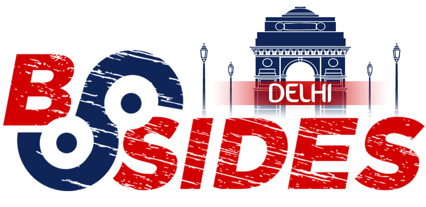 Security BSides Delhi 2018