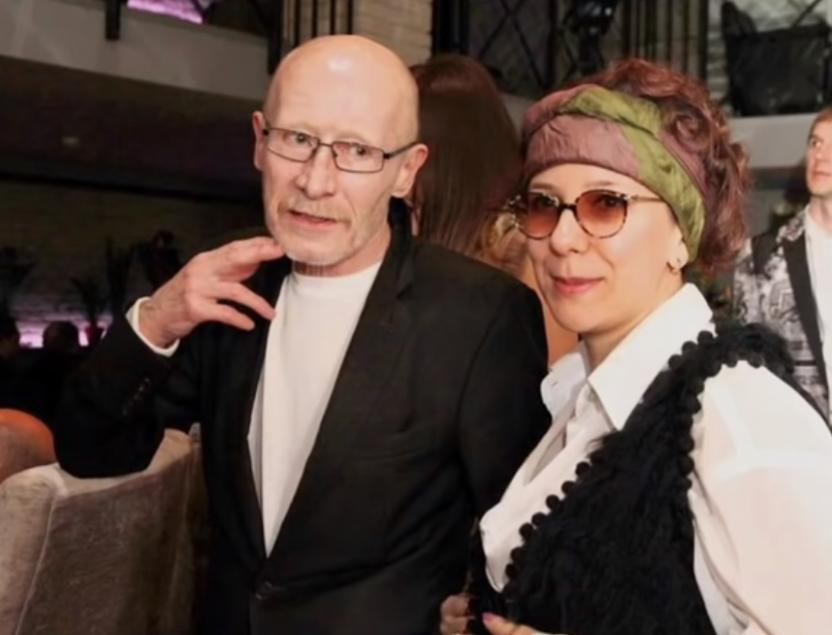Вдова Виктора Проскурина получила от супруга разрешение родить от другого