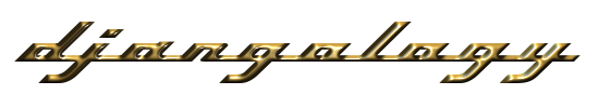 Logo mit 3D-Effekt