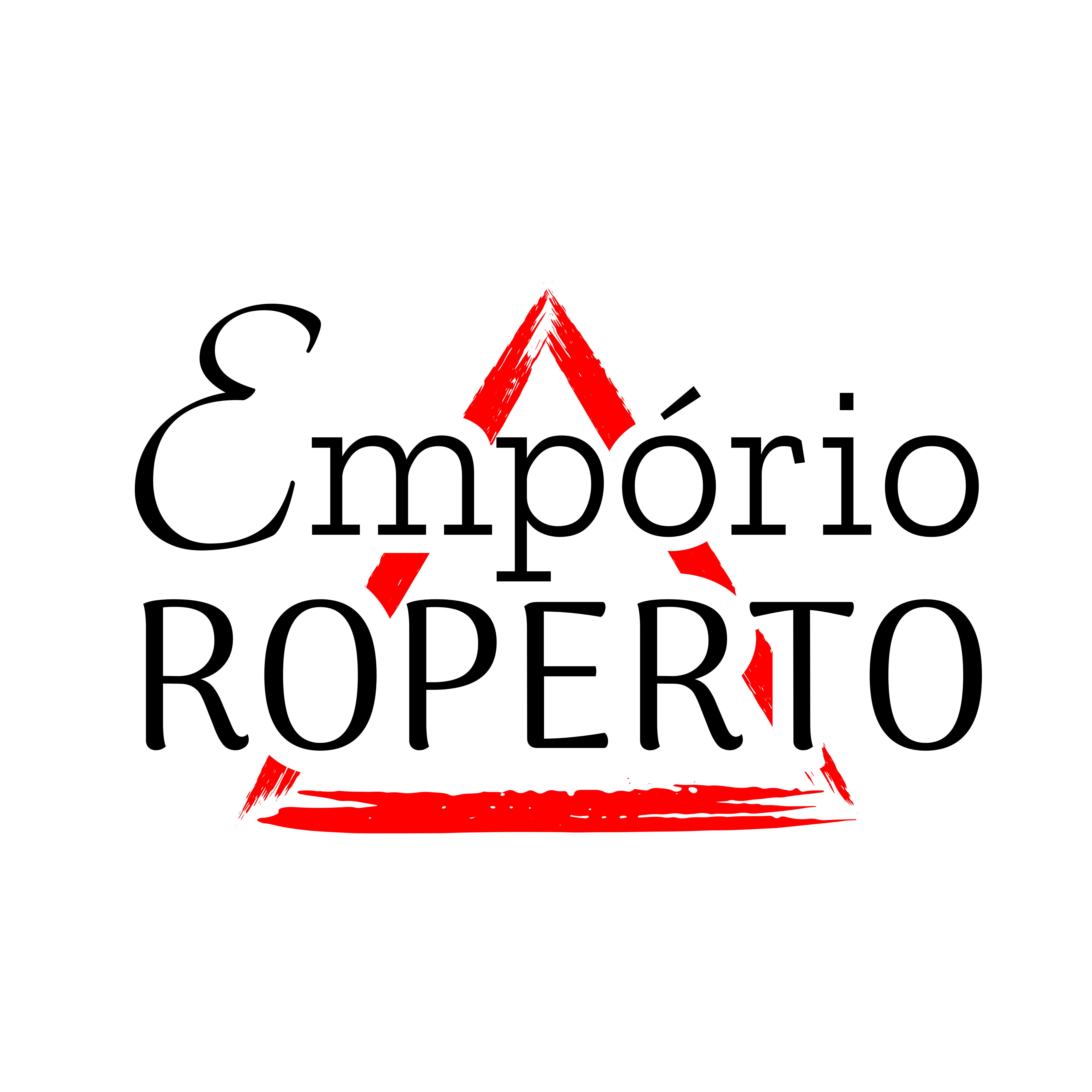 Logo Empório Roperto