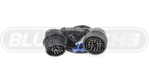 bmw 318i engine wiring harness blunttech industries     e30 m50 s50 m52 s52 wiring adapter  e30 m50 s50 m52 s52 wiring adapter