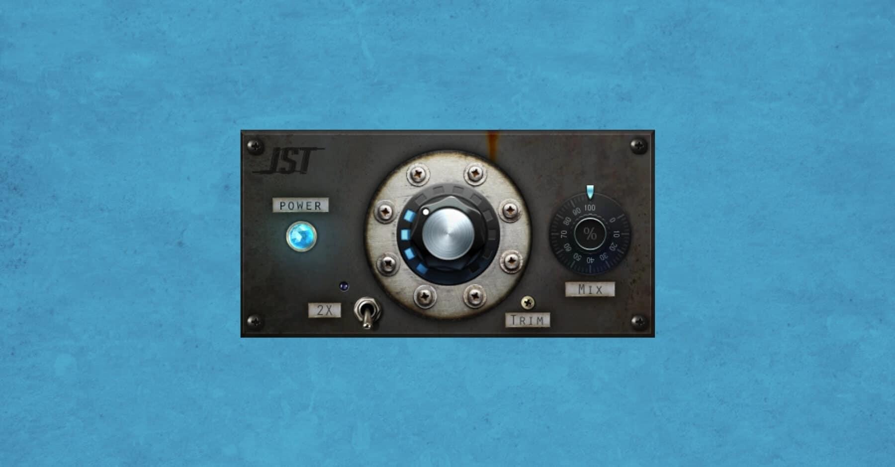 Best Mastering Plugins: JST Clip