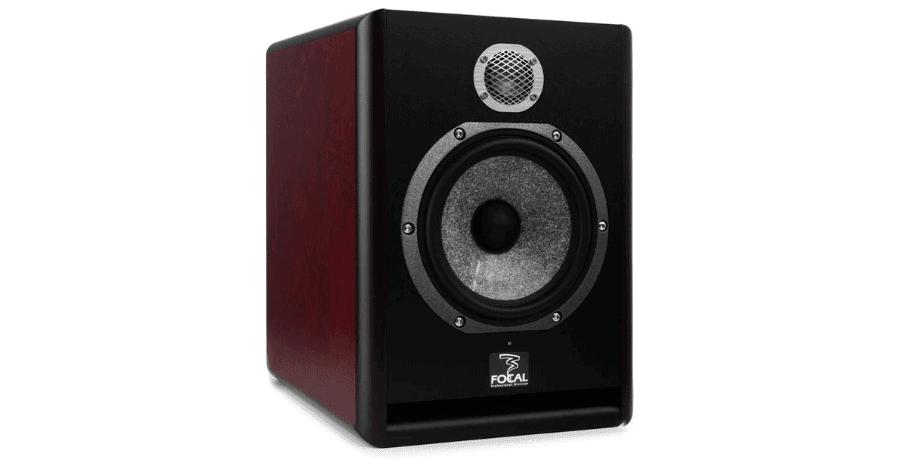 Best Monitors - Focal-Solo6