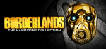 Borderlands: The Handsome Collection Best Price