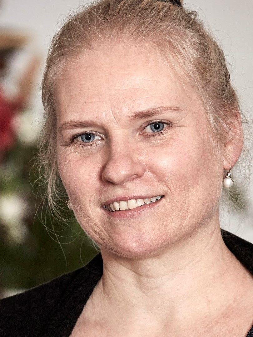 Hanne Østergaard