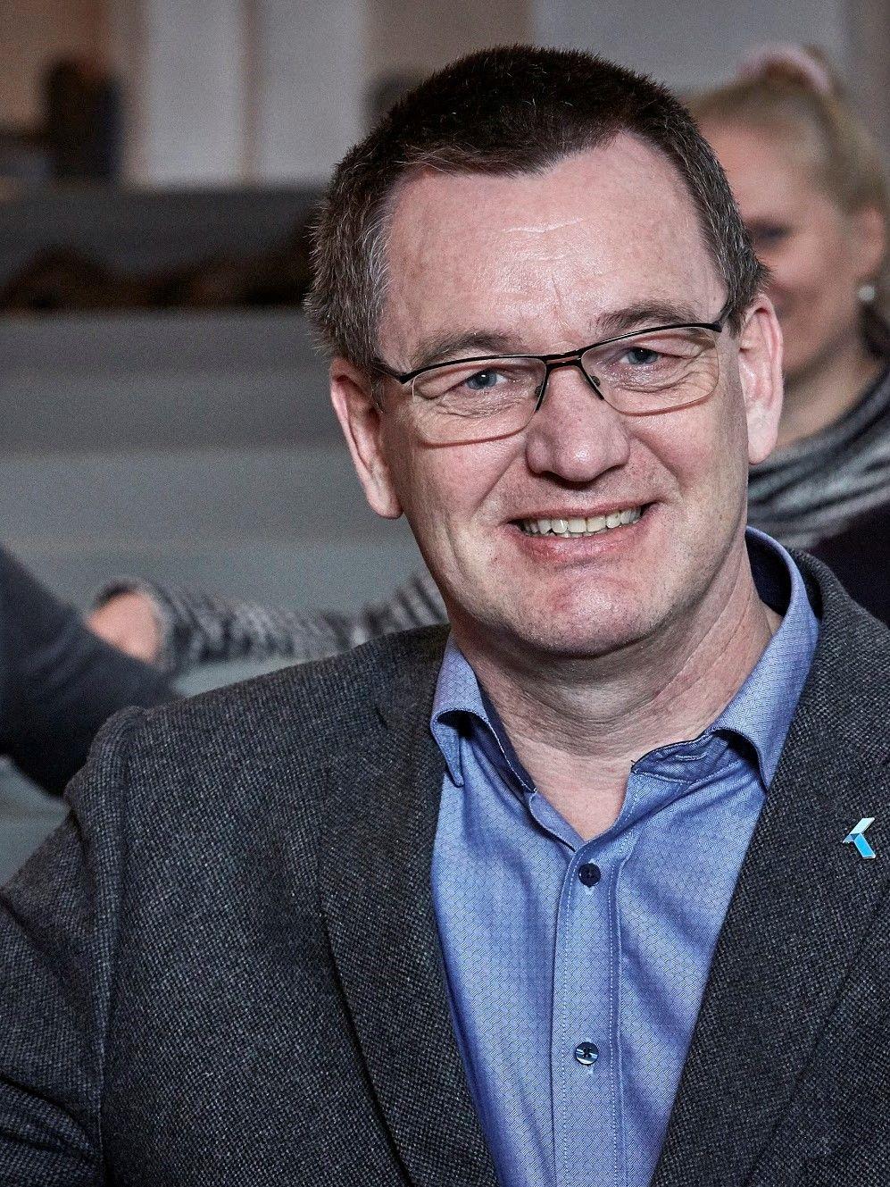 Henrik B. Olsen