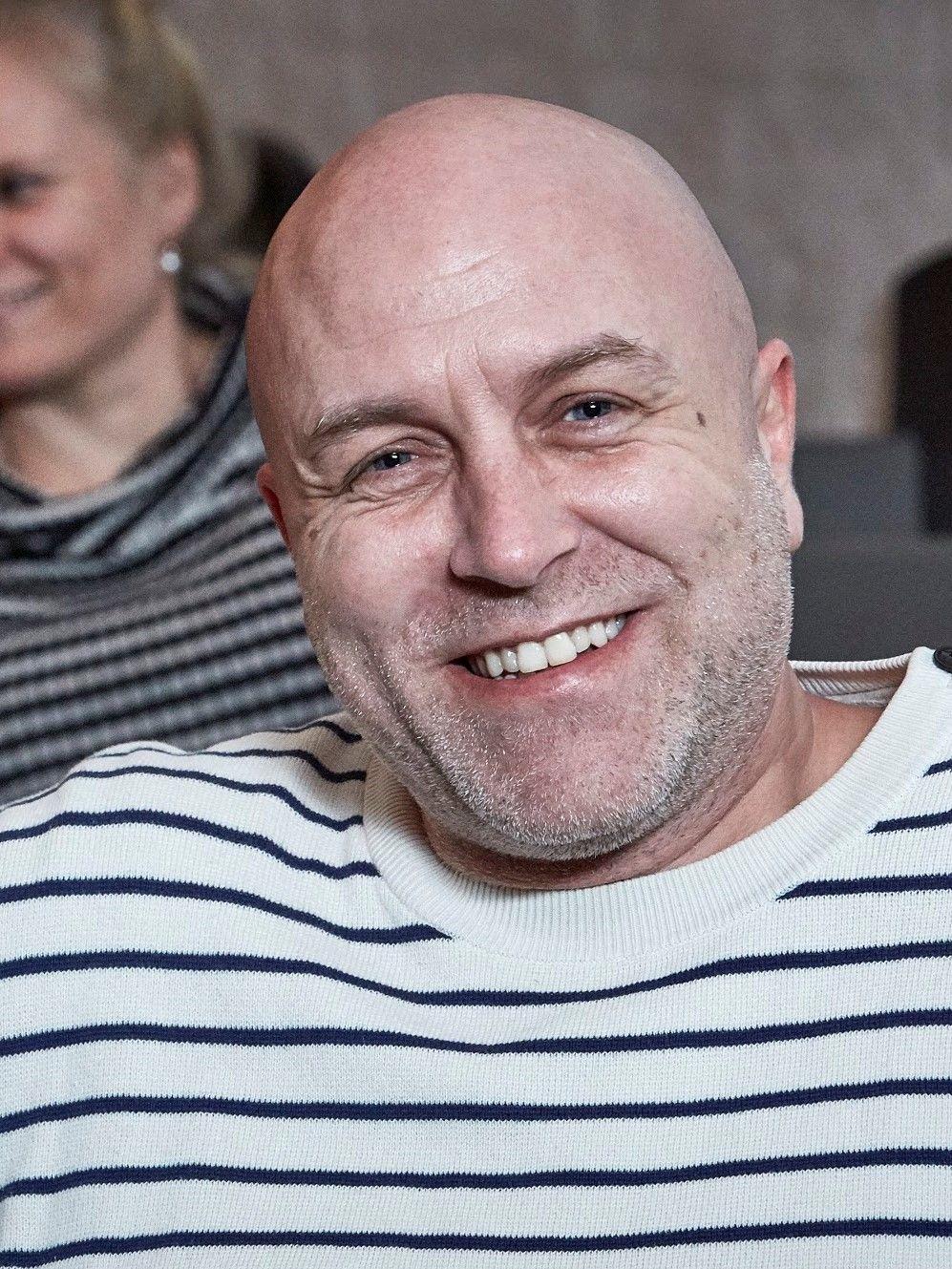 Henrik Wang Kjær Jensen
