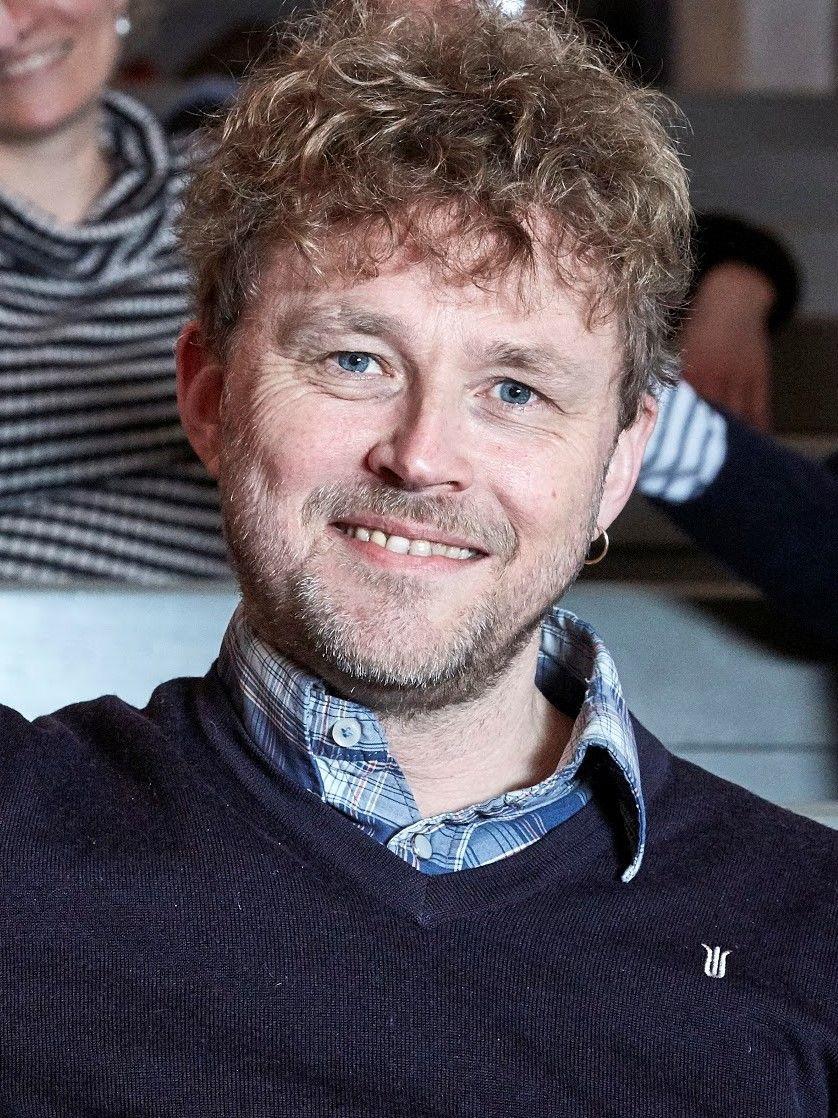Jesper Frost Bylling