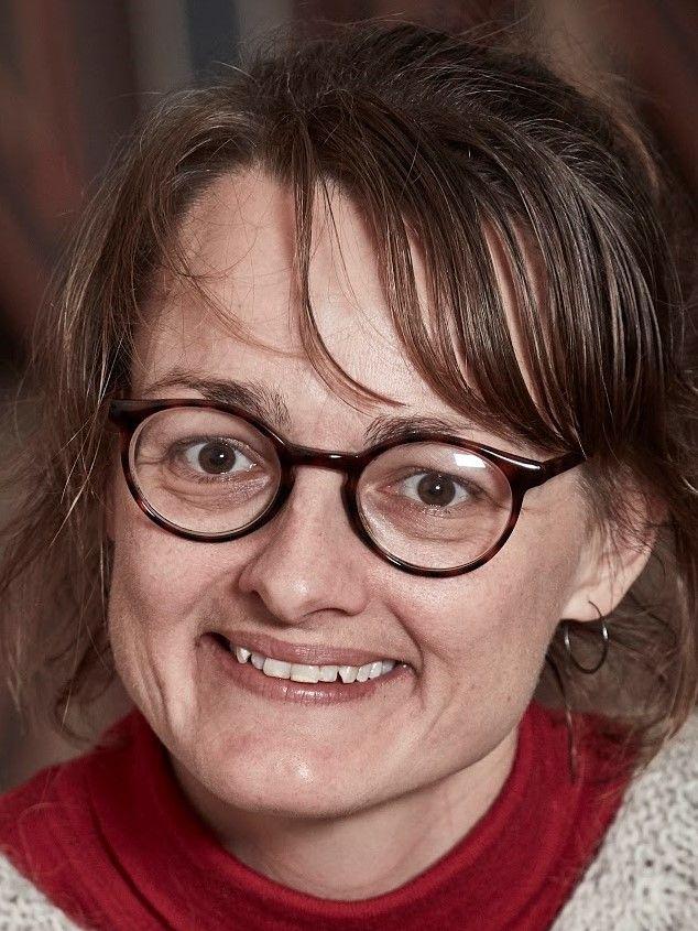 Karen Lehrmann Styrbæk