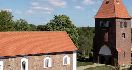 Gl. Rye Kirke #1