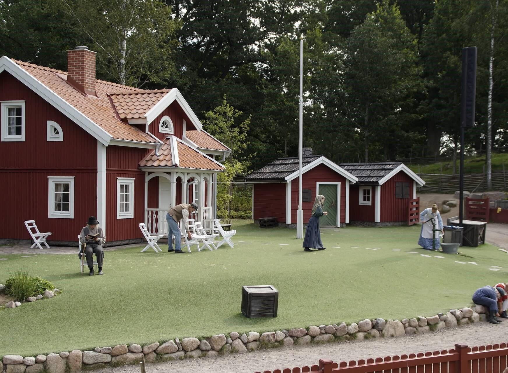 Katholt, Lønneberg