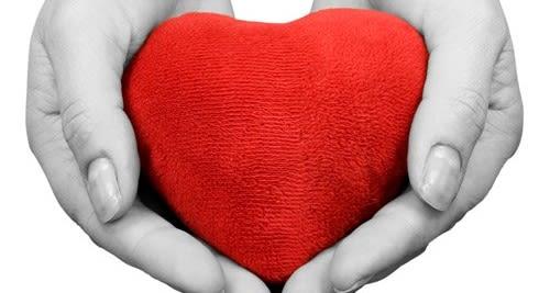 hjerte i hænder menighedspleje