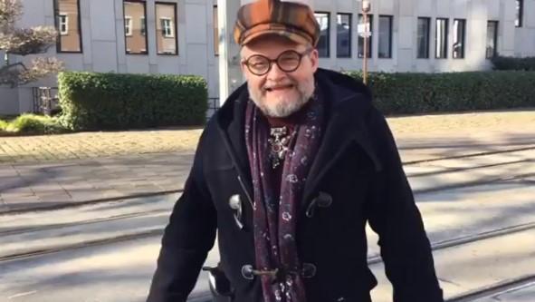 Алекснадр Васильев о романе с Юлией Барановской: «Я не бросал ее у алтаря»