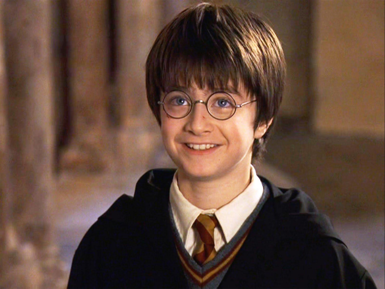 20 лет магии: Гарри Поттер и Фродо Бэггинс снялись вместе для глянца