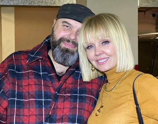 Максим Фадеев стал продюсером Валерии
