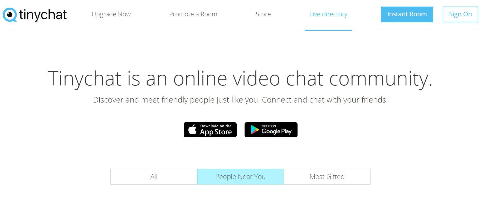 Strangers ps4 video talk omegle Video Chat