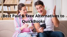 Best Paid & Free Alternatives to QuickBooks