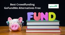 Best Crowdfunding GoFundMe Alternatives Free