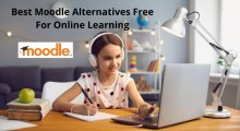 Best Moodle Alternatives Free For Online Learning