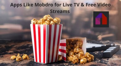 Apps Like Mobdro for Live TV and Free Video Streams