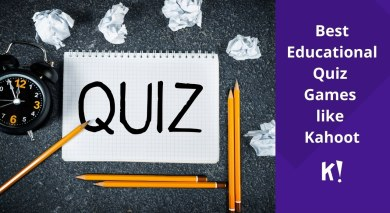 Best Educational Quiz Games like Kahoot for Free
