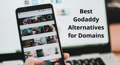 Best Godaddy Alternatives for Domains