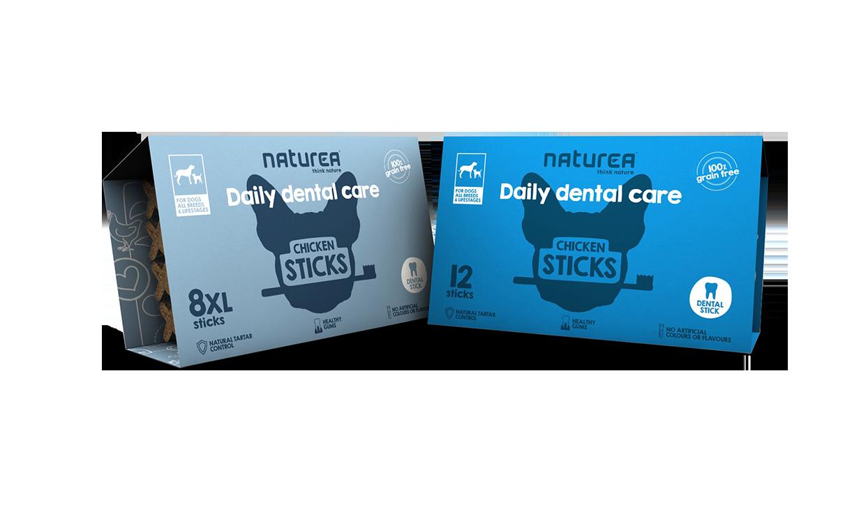 Dental package image