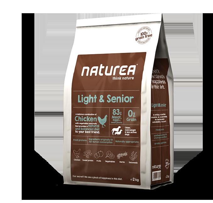 Light & Senior package image