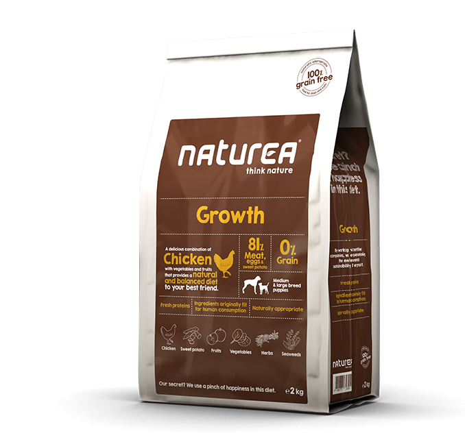 Growth package image