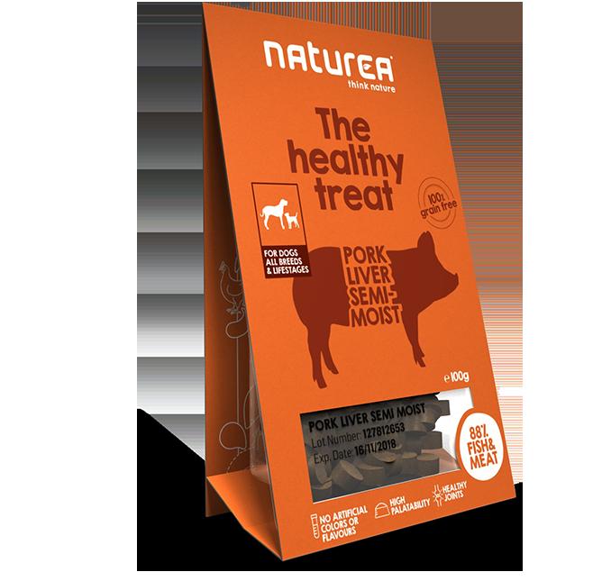Pork liver package image