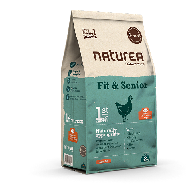 Fit & Senior package image