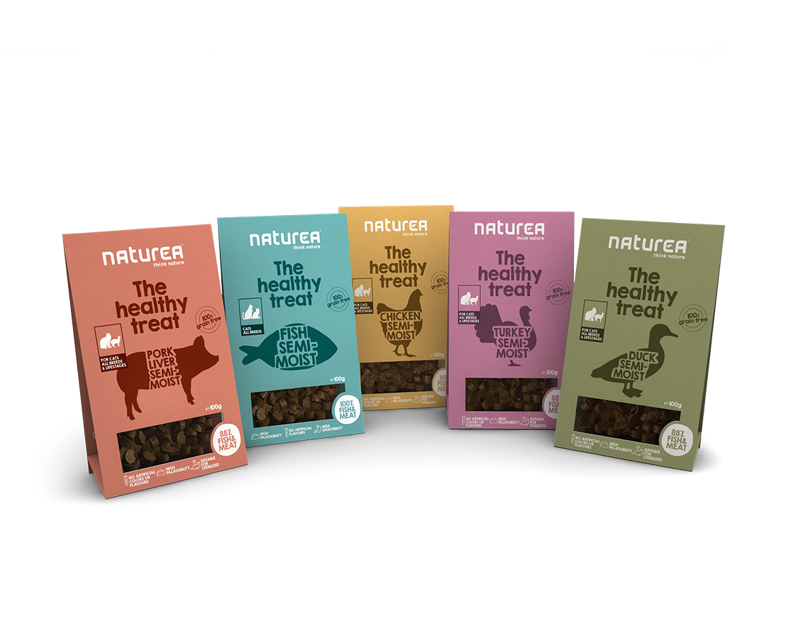 Treats package image
