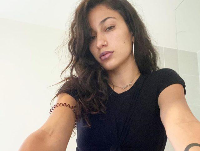 «Влюбляется каждую минуту»: бывшая девушка Бруклина Бекхэма высказалась о его помолвке