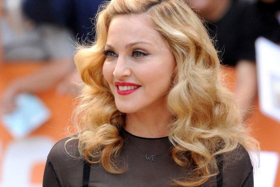 Мадонна похвасталась, что в России у нее есть неоплаченный штраф в миллион долларов