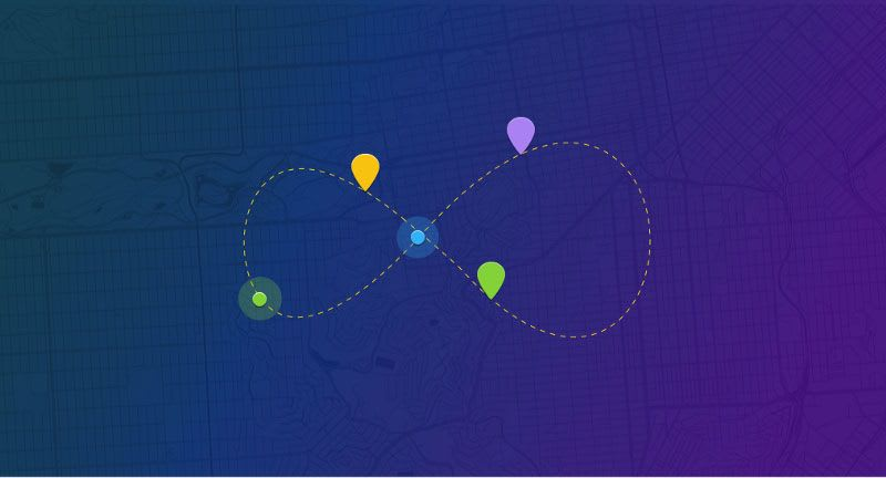 Introducing Route Optimization—Delivering Delight Just Got a Whole Lot Easier