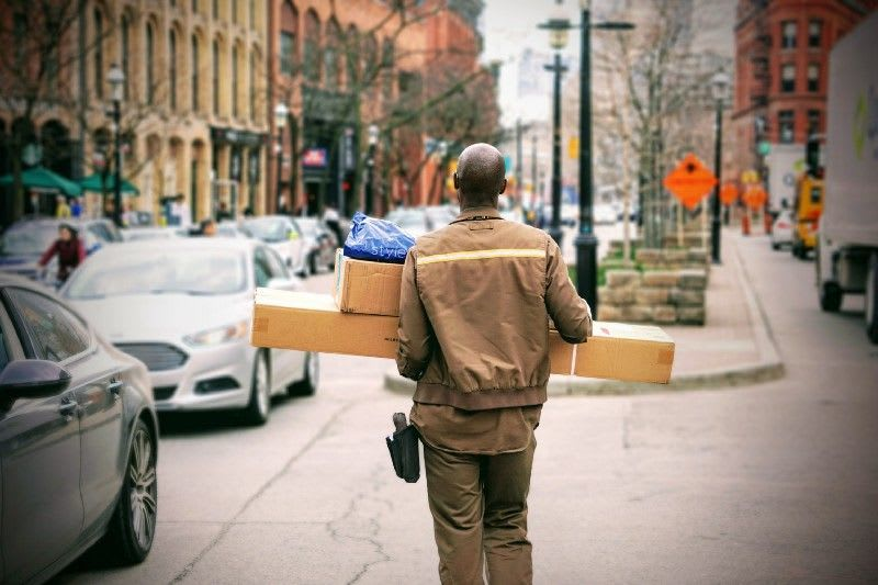Things happen, deliveries fail. With Onfleet, automate what your drivers do next.