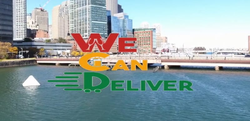 Drizly partner, We Can Deliver Boston, delivers jobs and libations