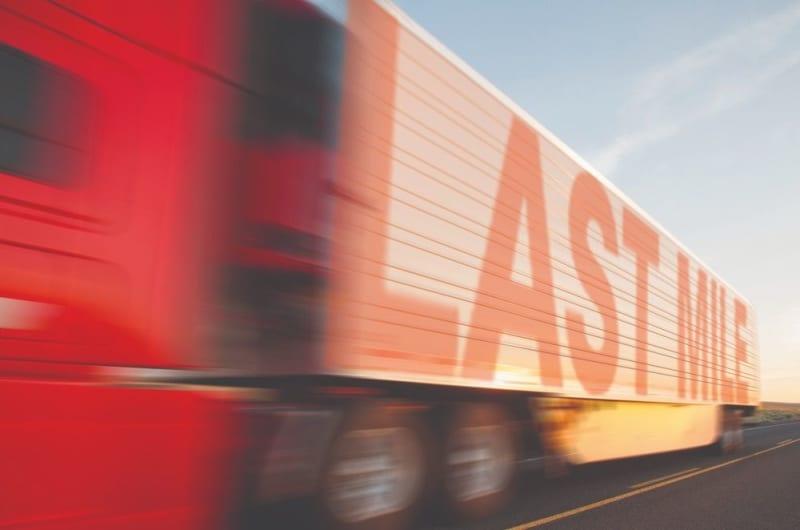 7 Ways to Improve Last Mile Logistics
