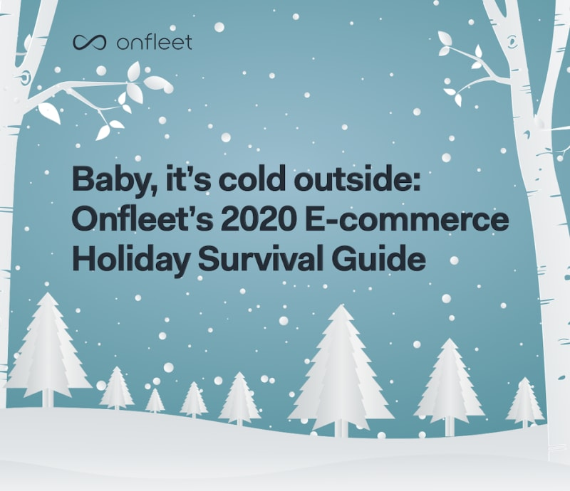 Retailers: It's not too late to add delivery to your e-commerce holiday shopping list