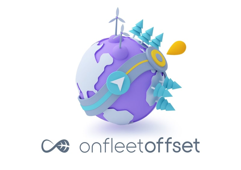 Introducing Onfleet Offset