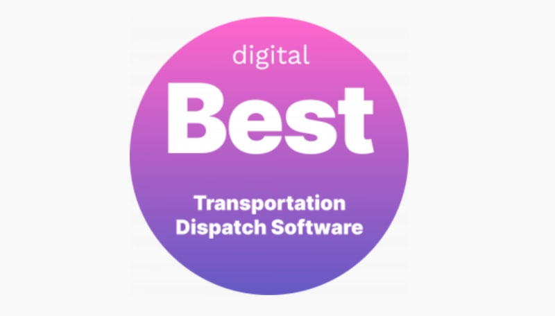 Onfleet recognized in top Best Transportation Dispatch Software of 2021